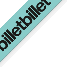BilletBillet Logo